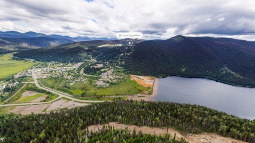 Osisko launches new North American gold developer