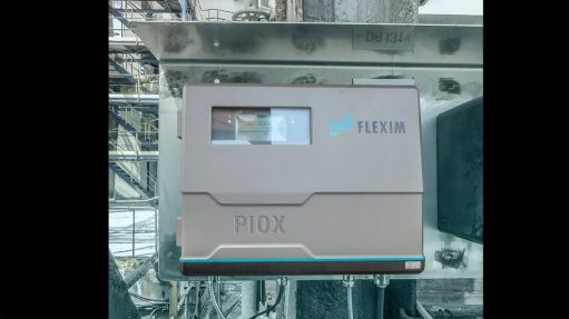 Introducing PIOX: the durable flow measurement solution for harsh industrial applications