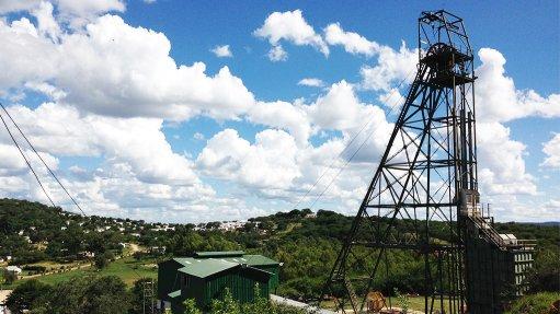 Caledonia to evaluate Zim govt's minerals portfolio for development potential