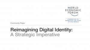 Reimagining Digital Identity: A Strategic Imperative