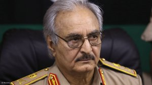 Libya peace summit struggles to draw eastern commander Haftar back into diplomacy
