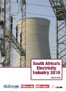 South Africa's electricity industry 2010