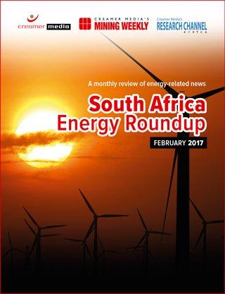 Energy Roundup – February 2017