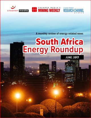 Energy Roundup – June 2017