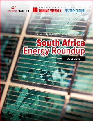 Energy Roundup – July 2017