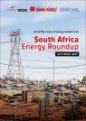 Energy Roundup – September 2017