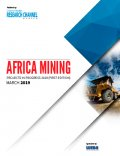Africa Mining Projects in Progress 2019 - First Edition (PDF Report)