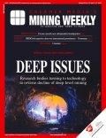 Mining Weekly 05 April 2019