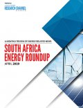 Energy Roundup – April 2019 (PDF Report)