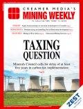 Mining Weekly 12 April 2019