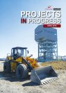 Projects in Progress 2019 (First Edition)