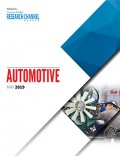 Automotive 2019: A review of South Africa's automotive sector (PDF Report)