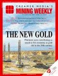 Mining Weekly 10 May 2019