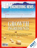 Engineering News 10 May 2019