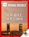 Mining Weekly 17 May 2019