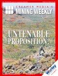 Mining Weekly 24 May 2019