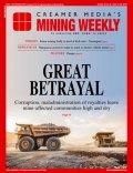 Mining Weekly 14 June 2019