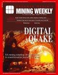 Mining Weekly 21 June 2019