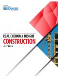 Real Economy Insight 2019 - Construction (PDF Report)