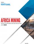 Africa Mining Projects in Progress 2019 (Second Edition) - PDF Report