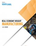 Real Economy Insight 2019 - Manufacturing (PDF Report)