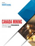 Canada Mining Projects in Progress - Second Edition (PDF Report)
