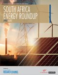 Energy Roundup – April 2020 (PDF Report)