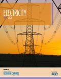 Electricity 2020: A review of South Africa's electricity sector (PDF Report)