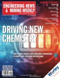 Engineering News 22 May 2020