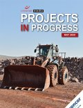 Projects in Progress 2020 - First Edition (PDF Report)