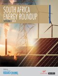 Energy Roundup – September 2020 (PDF Report)