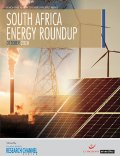 Energy Roundup – October 2020 (PDF Report)