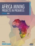 Africa Mining Projects in Progress 2020 (Second Edition) - PDF Report
