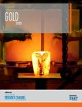 Gold 2020: A review of South Africa's gold sector (PDF Report)