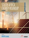 Energy Roundup – December 2020 (PDF Report)