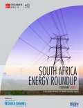 Energy Roundup – February 2021 (PDF Report)