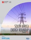 Energy Roundup – February 2021 (PDF Report)