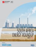 Energy Roundup – March 2021 (PDF Report)
