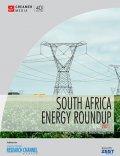 Energy Roundup – April 2021