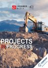 Projects in Progress 2021 (First Edition)