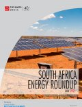 Energy Roundup – May 2021 (PDF Report)