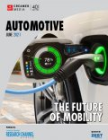 Automotive 2021: The future of mobility (PDF Report)