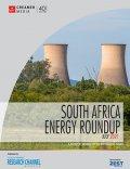 Energy Roundup – July 2021 (PDF Report)
