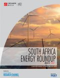 Energy Roundup – August 2021 (PDF Report)