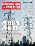 Engineering News 15 October 2021