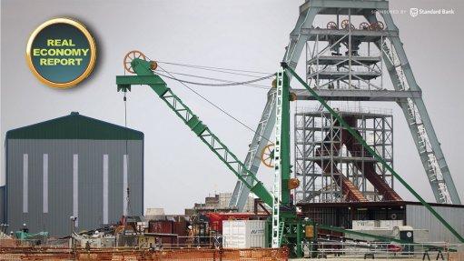 Wesizwe platinum advances development of flagship Bakubung mine