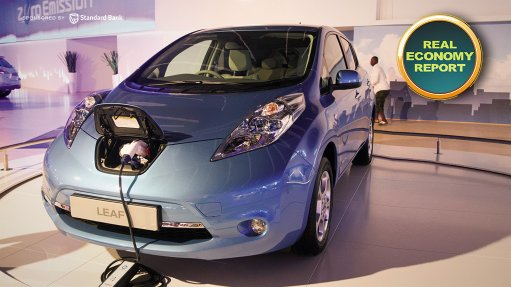Government launches plan to develop local electric vehicle industry