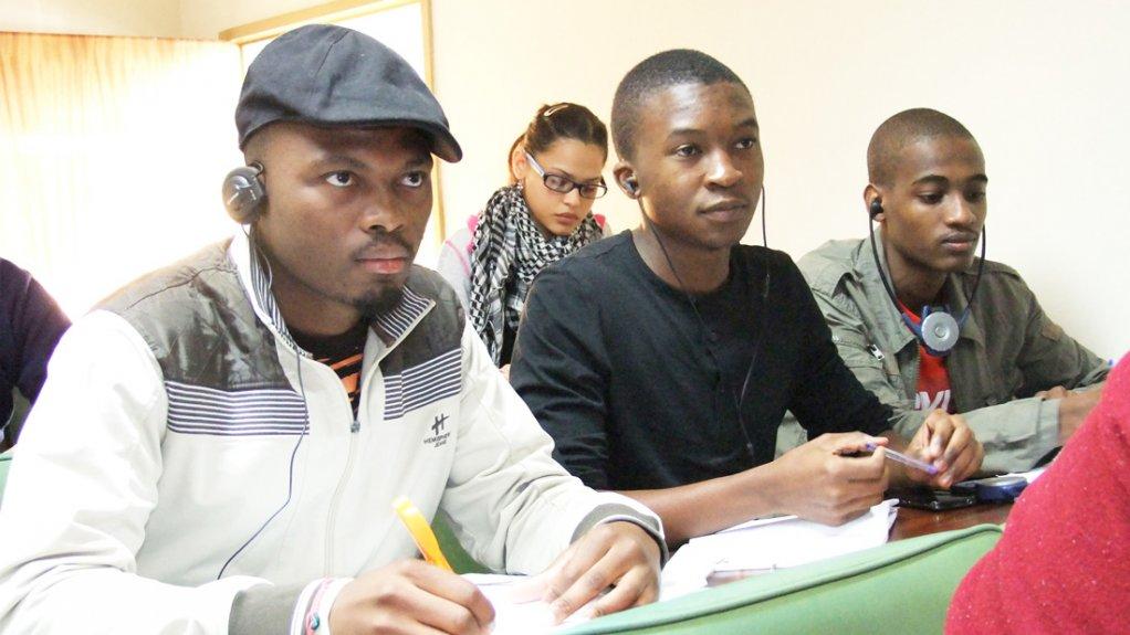 Stellenbosch introduces dual language medium for engineering students