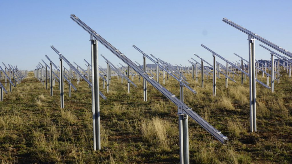 German solar-mounting specialist weighing SA investment options