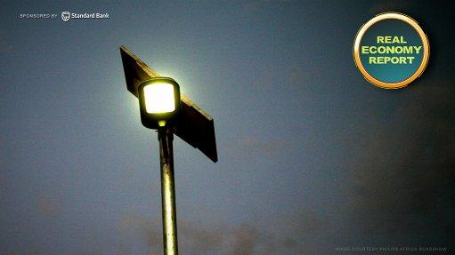 Philips roadshow brings light to rural communities